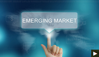 2017 Emerging Markets Equities Outlook