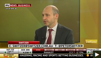 Russel Chesler on Sky Business News: The Outlook for International Equities