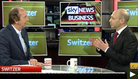 "Russel Chesler on ""Smart Beta"" with Sky Business News"