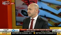 Russel Chesler on Switzer - Strategic Beta and Quality ETFs
