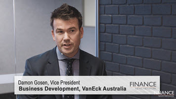 VanEck Vectors MSCI World ex Australia Quality ETF (ASX:QUAL) Interview, June